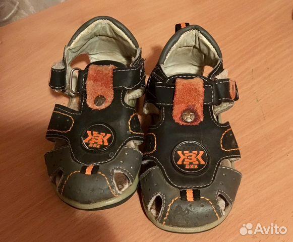 36c615260 Сандали - Личные вещи, Детская одежда и обувь - Московская область ...