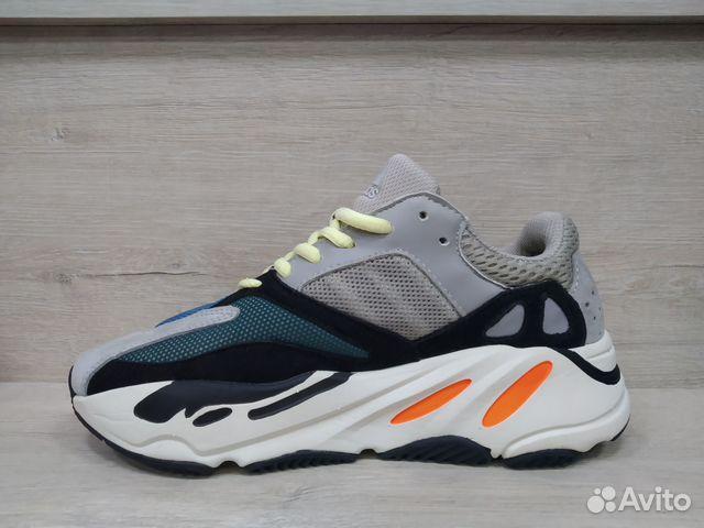 ae418ff1 Кроссовки Adidas Yeezy Boost 700 | Festima.Ru - Мониторинг объявлений