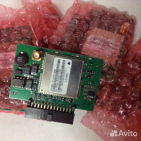 Модуль gsm sim300DZ. S2-1019B-F000D