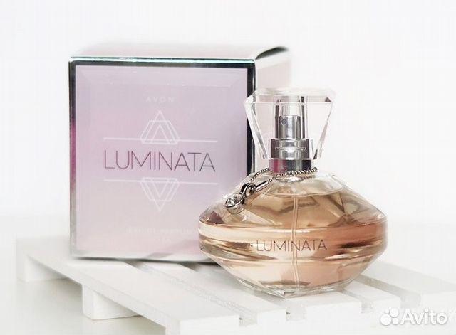 парфюмерная вода Avon Luminata женская 50 мл Festimaru
