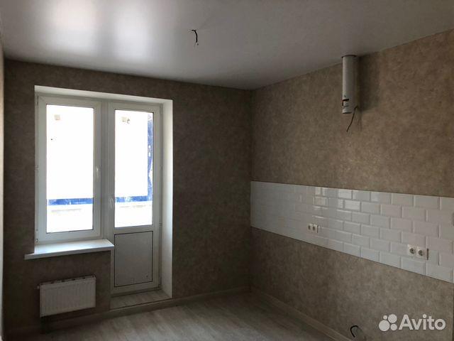 Продается однокомнатная квартира за 4 350 000 рублей. Московская область, Домодедово, микрорайон Западный, Лунная улица, 29.