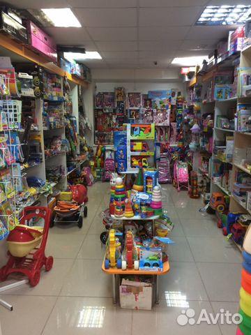 8bf400e56b38cb Магазин детских игрушек и детской одежды купить в Пермском крае на ...