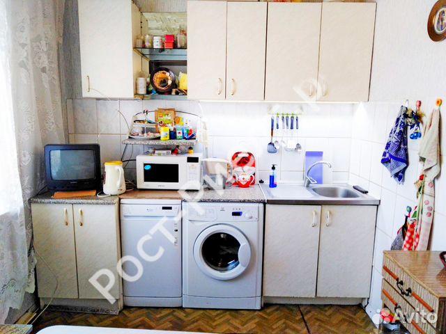 Продается однокомнатная квартира за 1 350 000 рублей. Саратов, Новоастраханская улица, 61/67.
