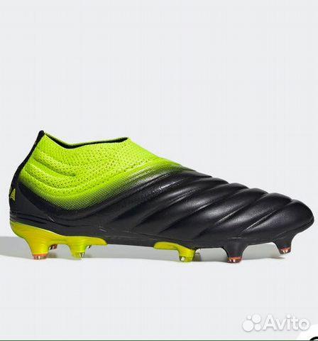 3e646fb8 Copa 19+ FG Adidas купить в Москве на Avito — Объявления на сайте Авито