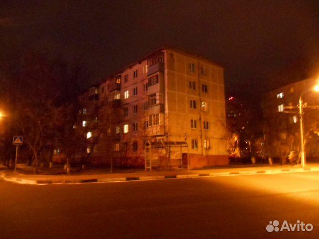 Продается однокомнатная квартира за 2 600 000 рублей. Чехов, Московская, 86.