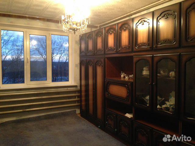 Продается трехкомнатная квартира за 3 490 000 рублей. Хотьково, Сергиево-Посадский район, Московская область, Новая улица, 2.
