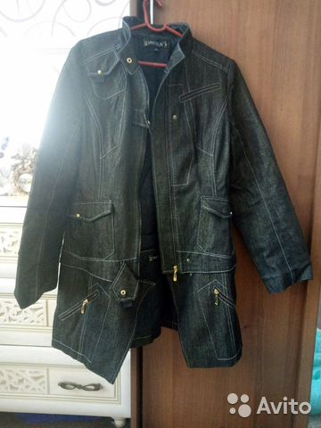 Denim jacket 89880185623 buy 1