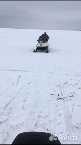 Снегоход рысь купить 1