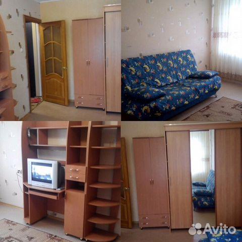 Продается однокомнатная квартира за 2 260 000 рублей. Ханты-Мансийский автономный округ, Сургут, улица Бажова, 31.