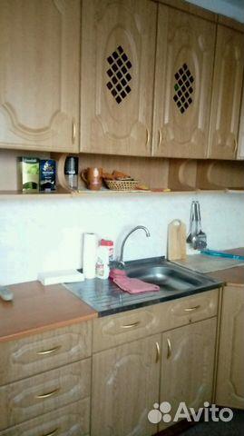 Продается однокомнатная квартира за 2 250 000 рублей. Краснодарский край, Новороссийск.