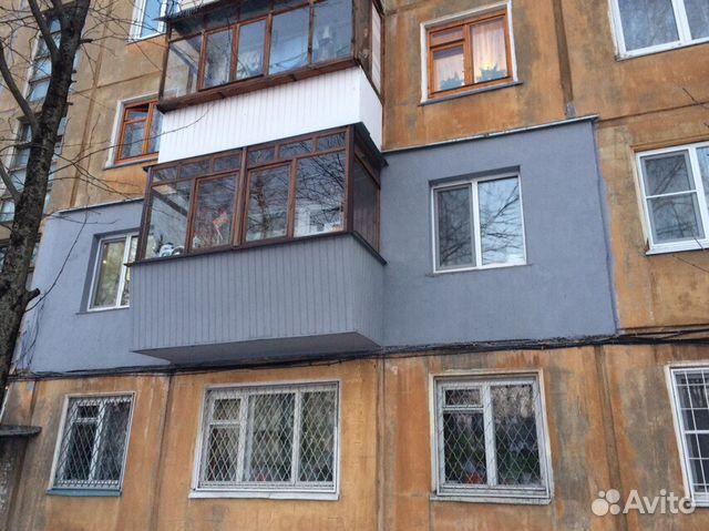 Продается трехкомнатная квартира за 3 100 000 рублей. Тула, Приупская улица, 5.