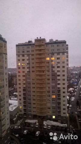 Продается двухкомнатная квартира за 2 980 000 рублей. Курск, Запольная улица, 60А.