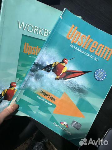 upstream pre-intermediate b1 workbook key ответы к рабочей тетради