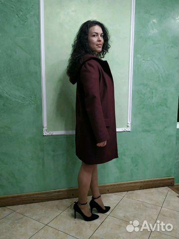 8106408b4f5 Cos брендовые пальто купить в Санкт-Петербурге на Avito — Объявления ...