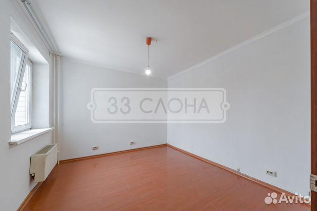 Продается двухкомнатная квартира за 6 700 000 рублей. к249.