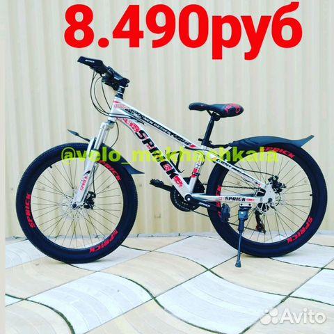 285f77f65e99d Велосипеды детские 24 дюймов скоростные новые— фотография №1. Республика  Дагестан ...