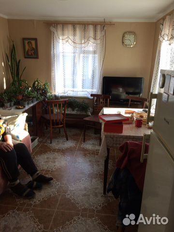 Дом 50 м² на участке 20 сот. 89283127459 купить 10