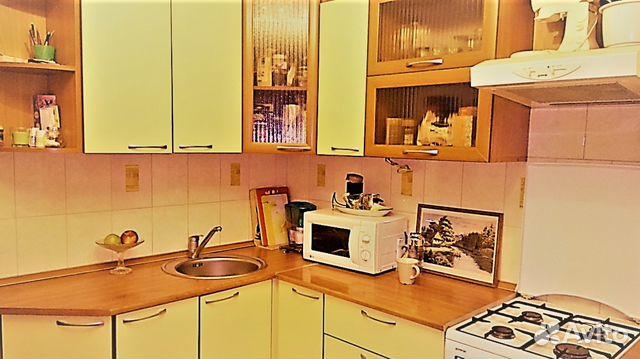 Продается двухкомнатная квартира за 4 150 000 рублей. г Казань, ул Юлиуса Фучика, д 50.