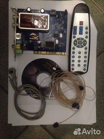 Тв и FM тюнер для пк Beholder TV 505 FM 89028584760 купить 1