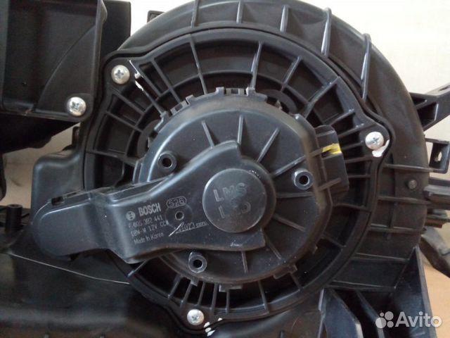 89026196331 Моторчик печки (отопителя ) Hyundai Ix35 2.0 2015