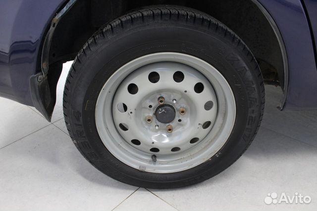Купить ВАЗ (LADA) Гранта пробег 35 845.00 км 2012 год выпуска