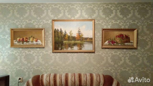 Продается однокомнатная квартира за 2 625 000 рублей. Московская обл, г Сергиев Посад, ул Воробьевская, д 18А.