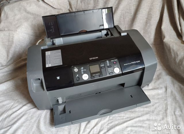 EPSON STYLUS PHOTO R240 PRINTER WINDOWS 10 DRIVER DOWNLOAD