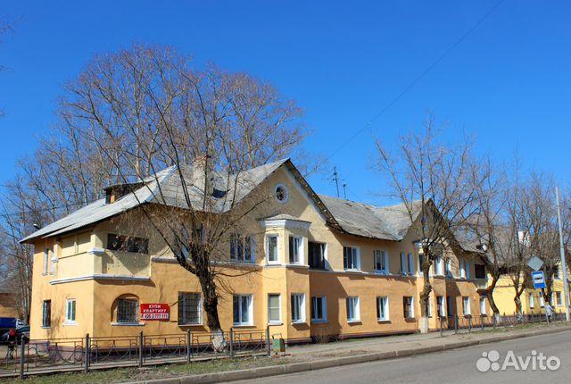 Продается трехкомнатная квартира за 2 570 000 рублей. Московская обл, г Электросталь, ул Николаева, д 22.