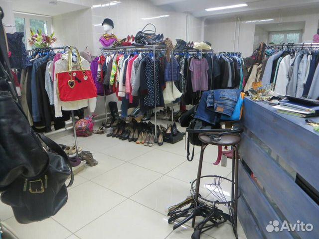 Подажа комиссионного магазина фирменной одежды 89519382238 купить 1