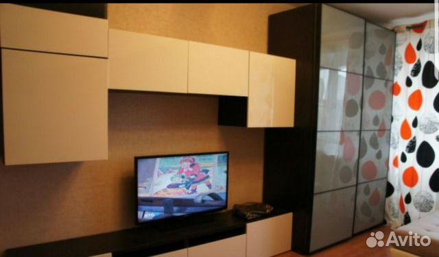 Продается однокомнатная квартира за 2 750 000 рублей. Московская обл, г Ногинск, ул Белякова, д 33.
