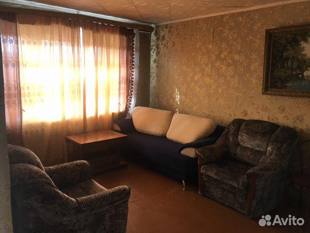 Продается однокомнатная квартира за 1 150 000 рублей. г Мурманск, жилрайон Росляково, ул Приморская, д 1.