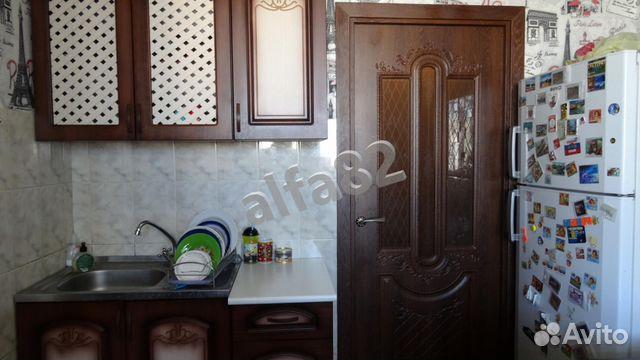 Продается трехкомнатная квартира за 4 400 000 рублей. Респ Крым, г Симферополь, ул Балаклавская, д 65.