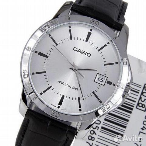316c647e Мужские часы Casio illuminator W-94H будильник   Festima.Ru ...