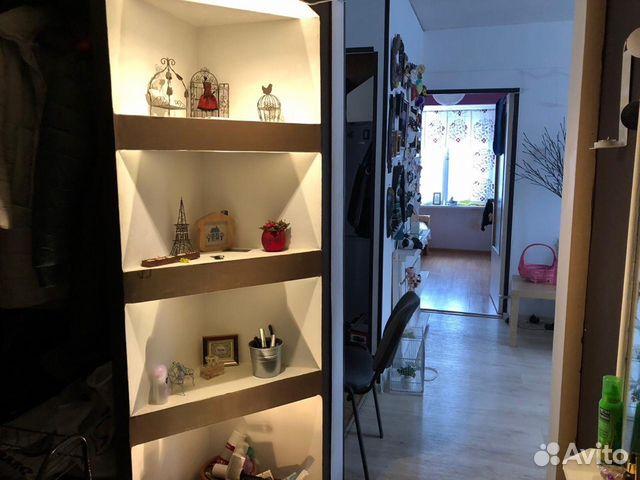 Продается четырехкомнатная квартира за 2 250 000 рублей. г Петрозаводск, р-н Ключевая, ул Судостроительная, д 24.