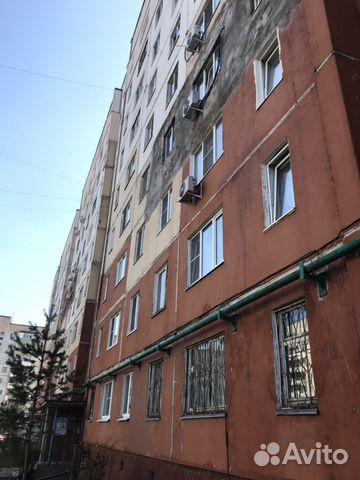 Продается трехкомнатная квартира за 2 800 000 рублей. г Тула, поселок Горелки, Гарнизонный проезд, д 2Г.