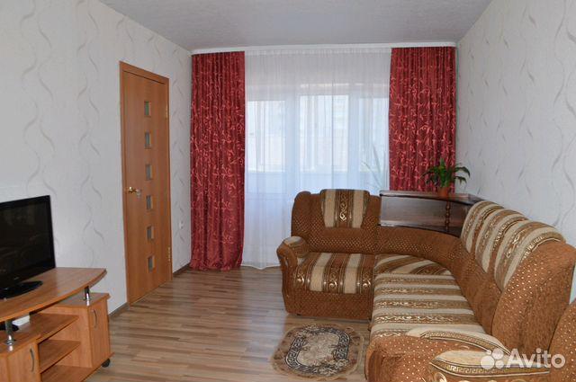 Продается трехкомнатная квартира за 2 000 000 рублей. Брянская обл, г Клинцы, ул Восточная, д 4.