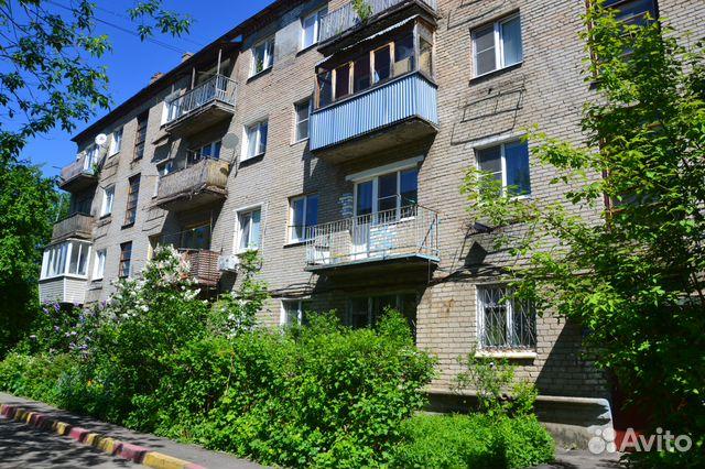 Продается однокомнатная квартира за 1 550 000 рублей. Московская обл, г Ногинск, ул Климова, д 41А.