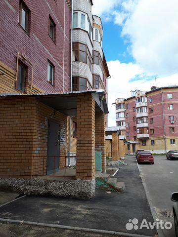 Продается двухкомнатная квартира за 3 850 000 рублей. г Казань, ул Залесная.