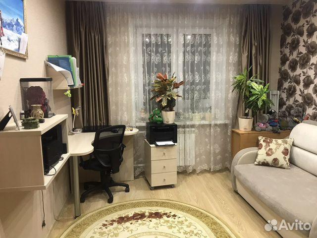 Продается двухкомнатная квартира за 2 100 000 рублей. г Киров, ул Ленина, д 187 к 1.