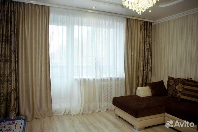 Продается четырехкомнатная квартира за 3 500 000 рублей. Тюменская обл, г Тобольск, мкр 4, д 37.