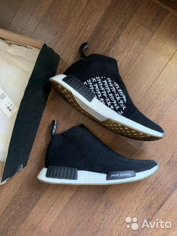 promo code 5e85d e1b89 Кроссовки adidas nmd cs1 united arrows mikitype