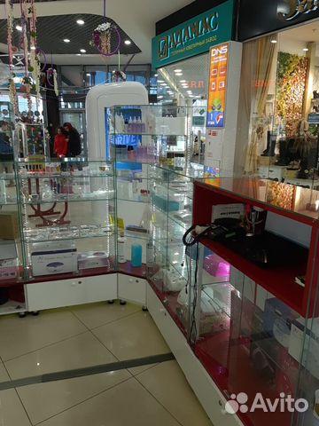 Продается стеклянный островок 89202630002 купить 7