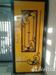 двери металлические высокое качество