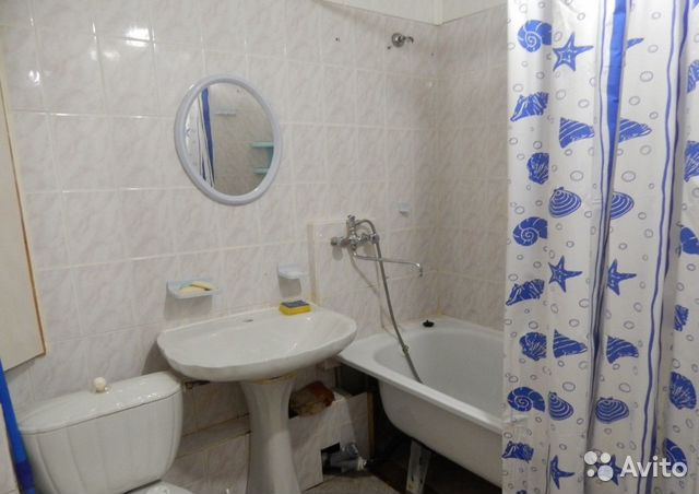 1-к квартира, 32 м², 2/5 эт. 89065247455 купить 4