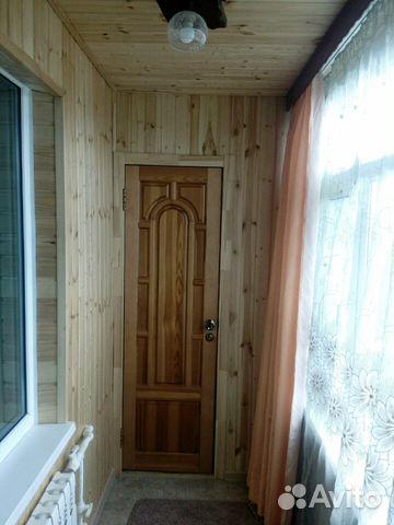 1-Zimmer-Wohnung, 29 m2, 5/5 FL.