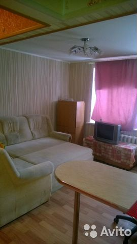 3-к квартира, 43.4 м², 2/9 эт. 89109712499 купить 3