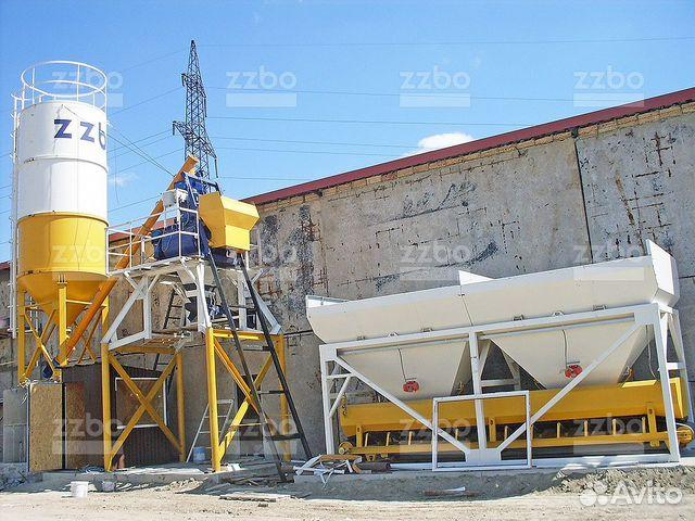 барнаул бетон завод
