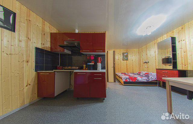 Студия, 22 м², 1/1 эт. 89108295175 купить 7