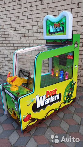 Игровые автоматы медведь