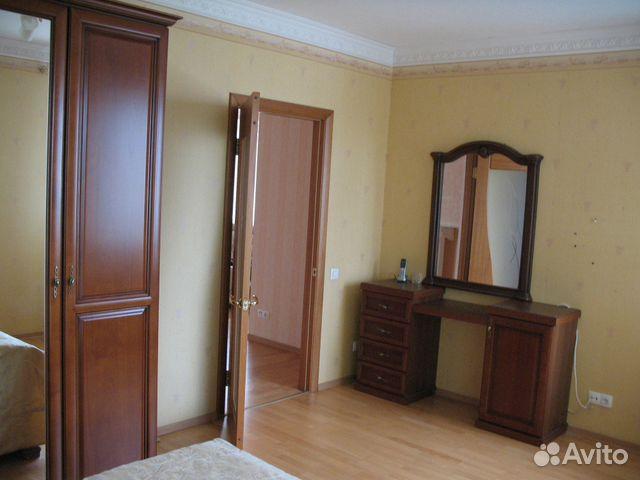 2-к квартира, 76 м², 6/9 эт. 89046546612 купить 5
